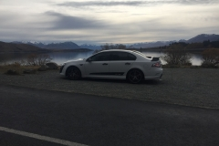 XR8 to Queenstown