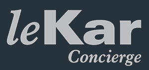 Le Kar Concierge